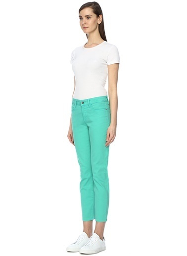 Nydj Pantolon Yeşil